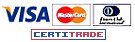 certi trade card payment string king