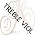 Treble viol