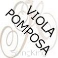 Cello da Spalla/Viola Pomposa