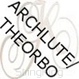 Archlute/Theorbo