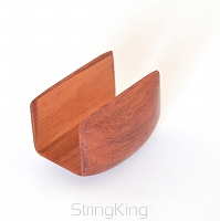 Rosin Holder - ROSY - Padock wood