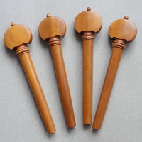Tuning Peg - Tenor viol - Boxwood