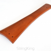 Tailpiece - Cello -Model 1-Boxwood